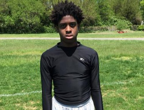 Kentucky/Tennessee FSG: Kentucky 7th Grade DB Breakdown